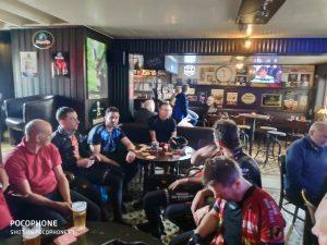 18-19/05/2019 La Chouffe Classic,Moerbeke-waas,Saint Aubert