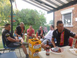 16/07/2017 BergEzelkes Zondagsrit (Bruine Put)
